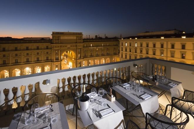 Inizia Il Restyling Della Rinascente Di Firenze Living