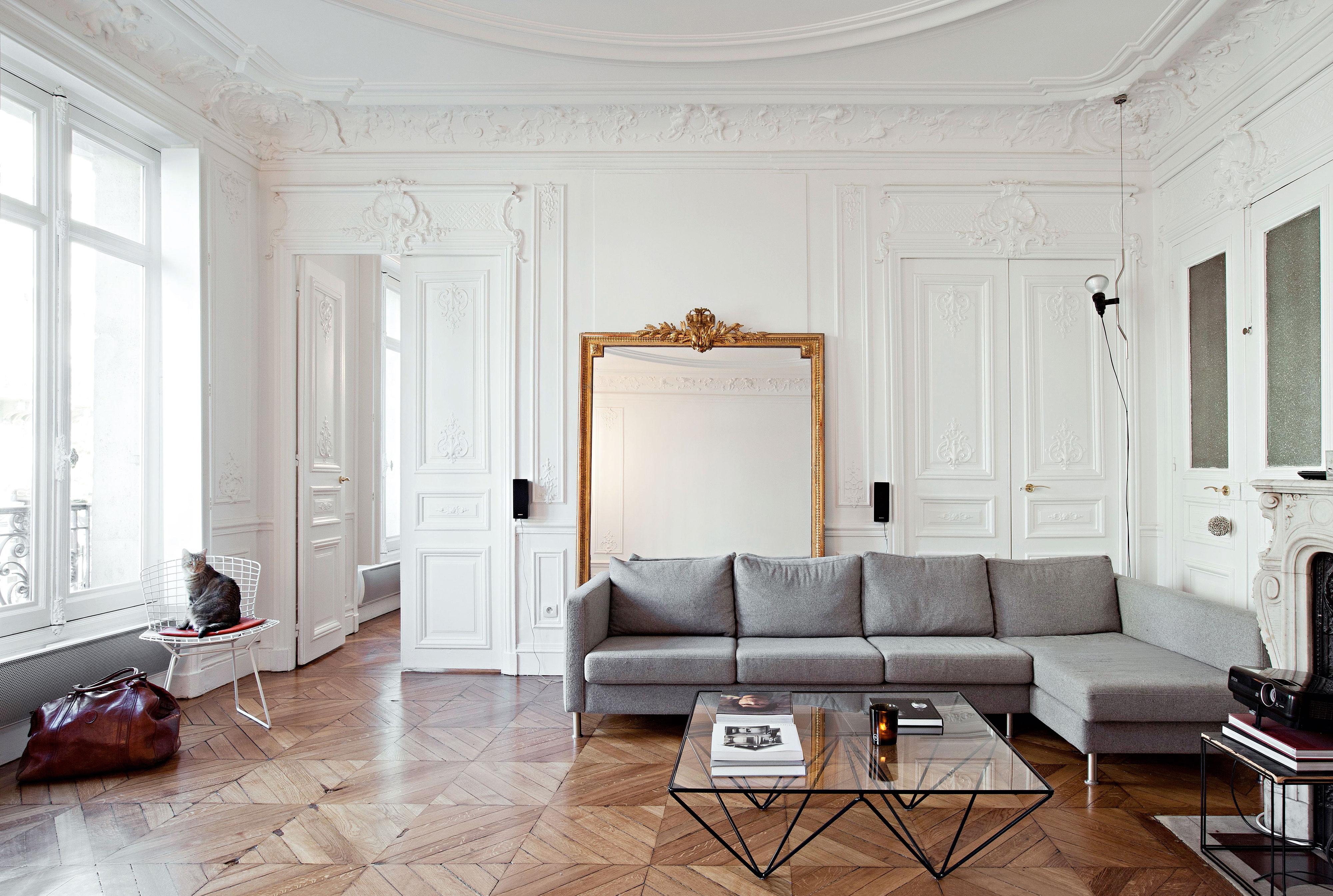 Idee Per Posizionare Mensole dove mettere uno specchio in casa - livingcorriere