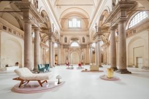 A Piacenza il design entra in chiesa