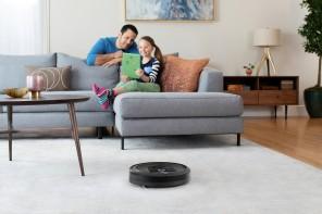 Roomba, l'aspirapolvere è ancora più smart e indipendente