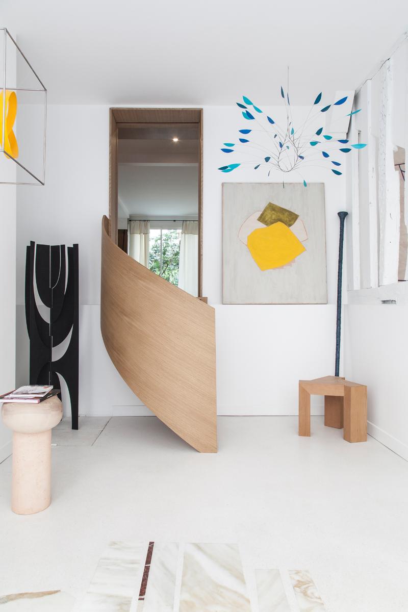 interni-su-misura-Batiik Studio - Zeuxis Art Galerie - 03