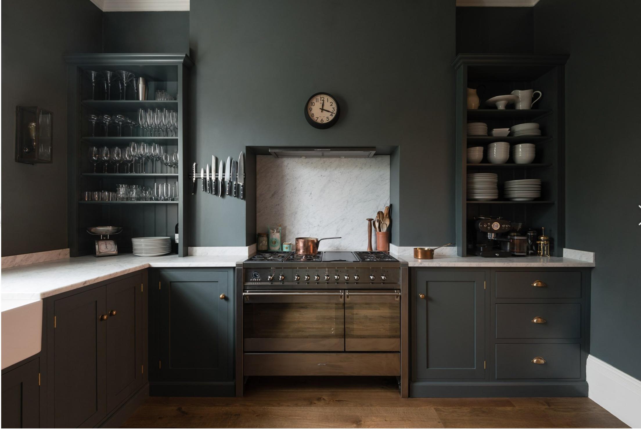10 idee per fare ordine in cucina – Foto