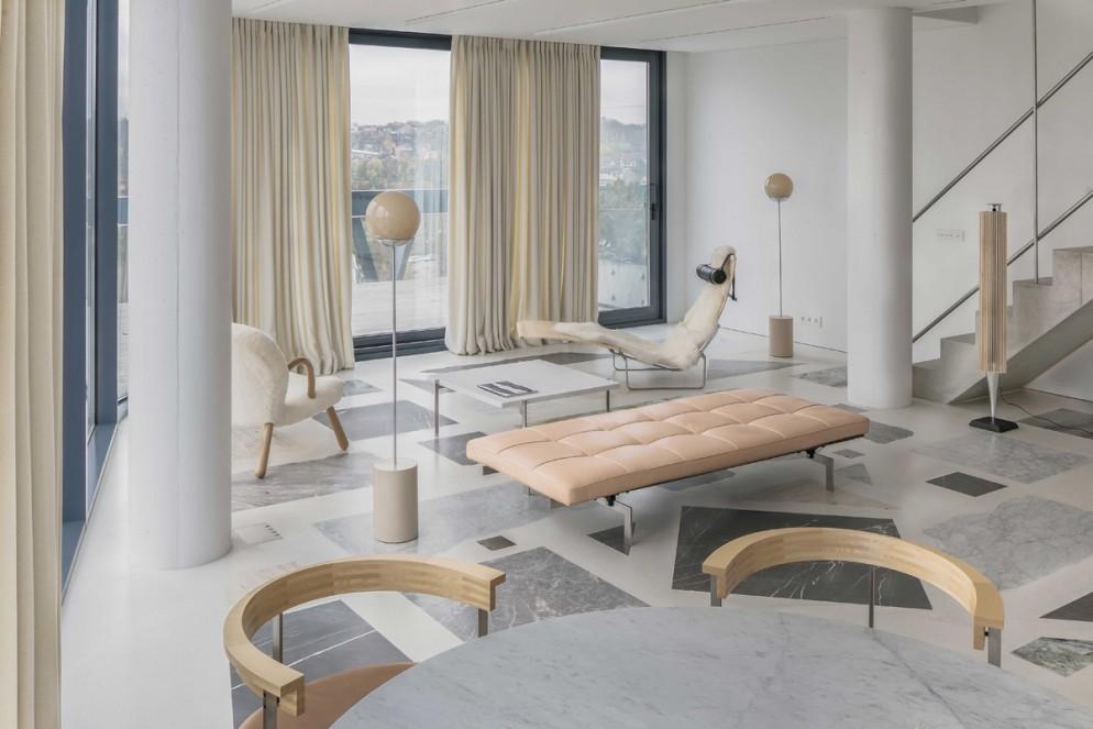 01 DO ARCHITECTS_The apartment_©Norbert Tukaj_00