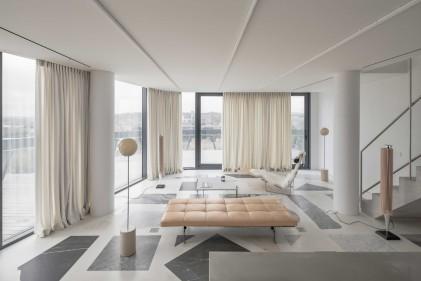 Arredare Loft E Open Space Idee Di Architettura D Interni Living