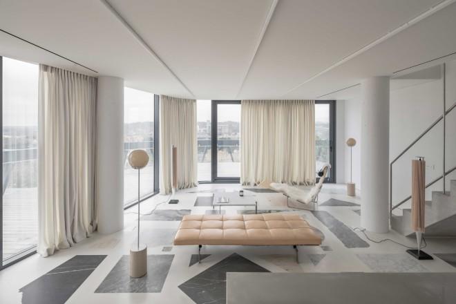 02 DO ARCHITECTS_The apartment_©Norbert Tukaj_01
