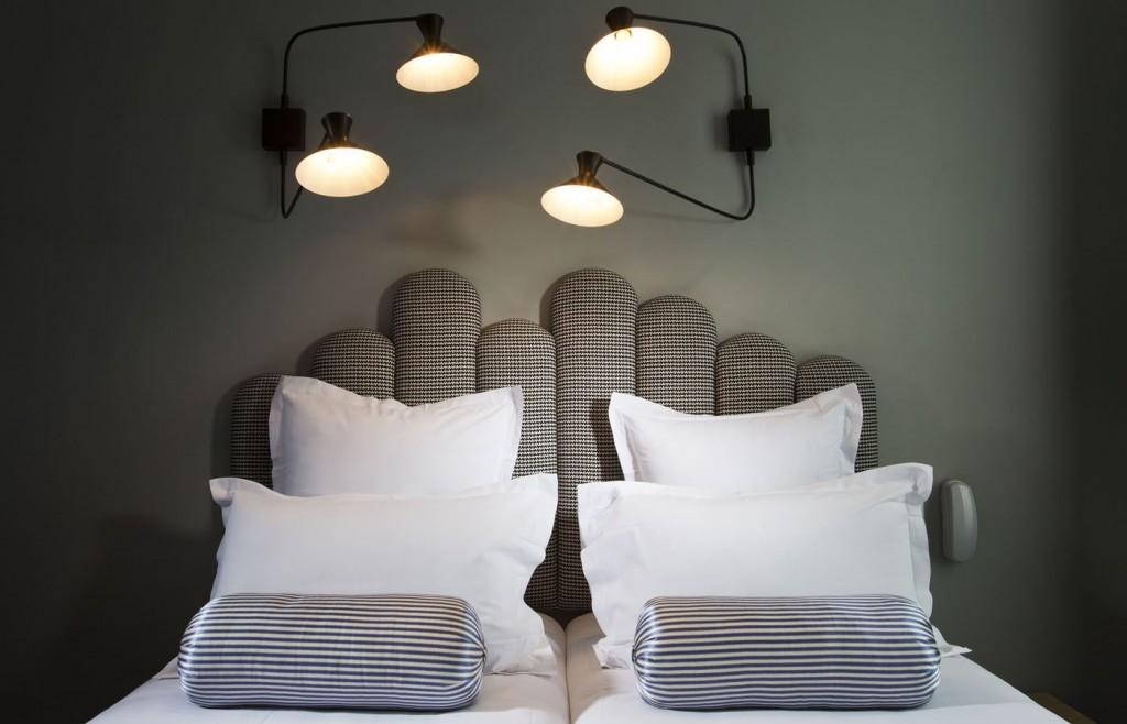 Foto Hotel Paradis Paris