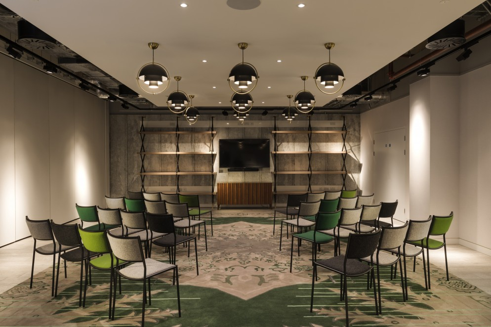 Bankside Meeting Room 3 - credit PJ