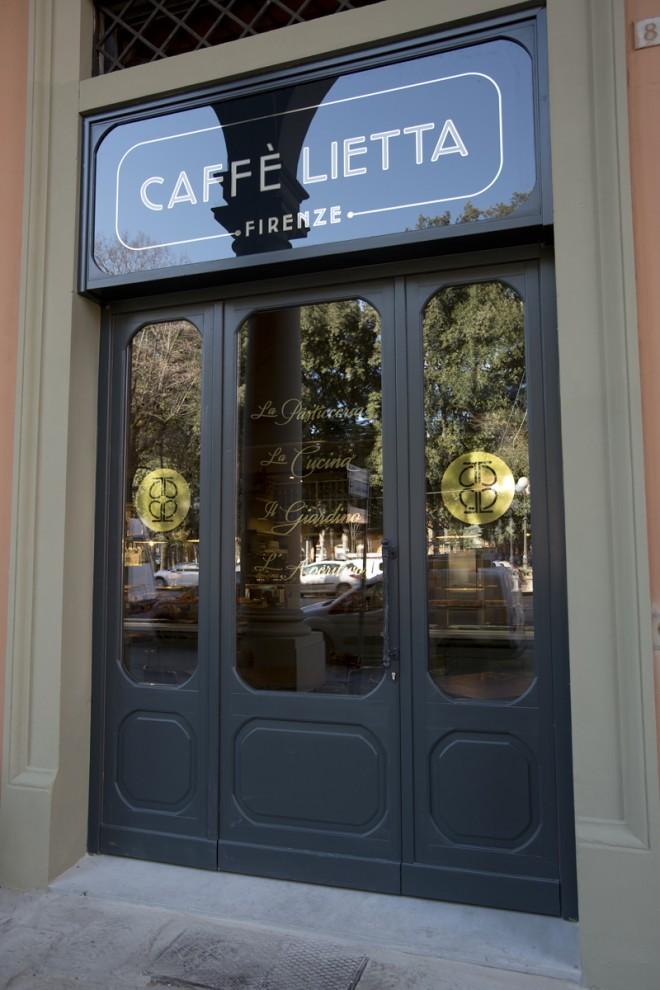 Caffè Lietta_Insegna