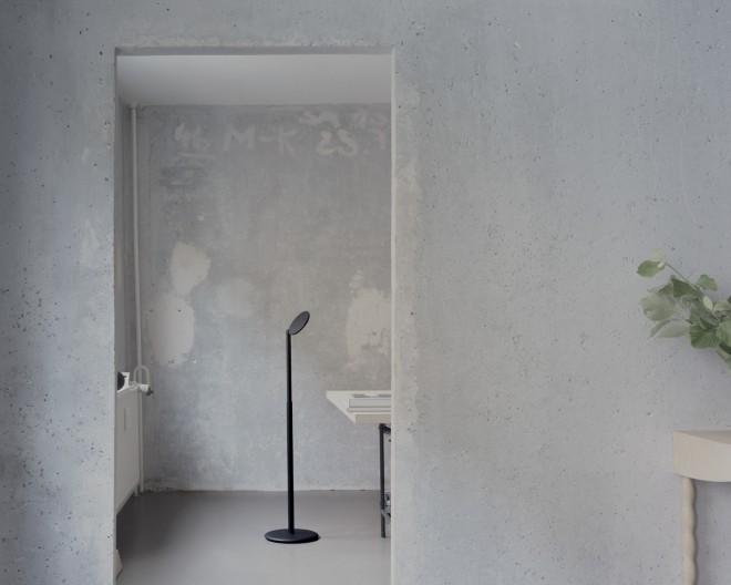 Parrot-Tobias-Grau-Architecture