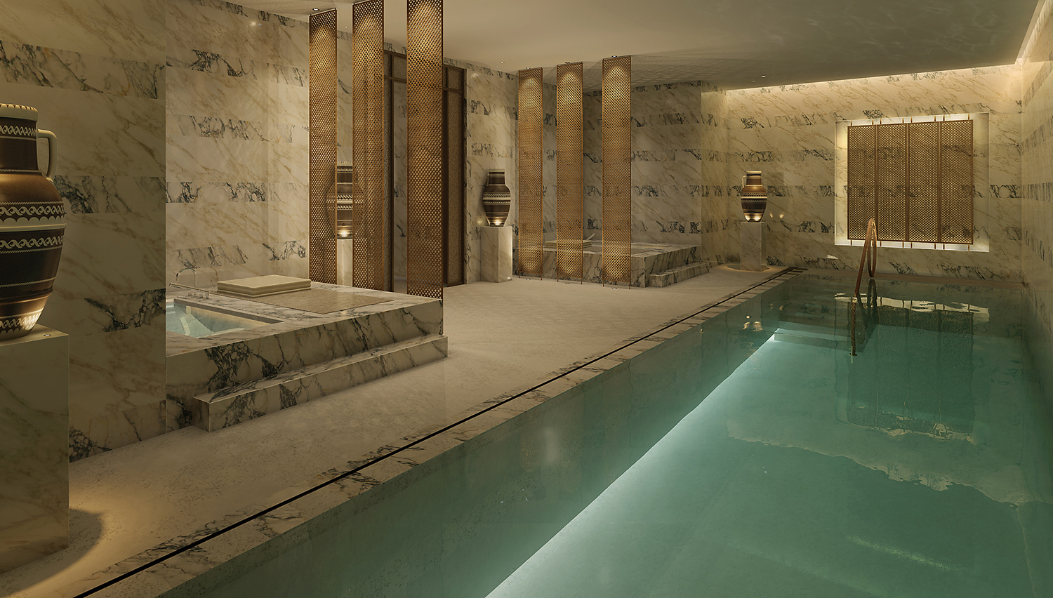doha-spa-pool