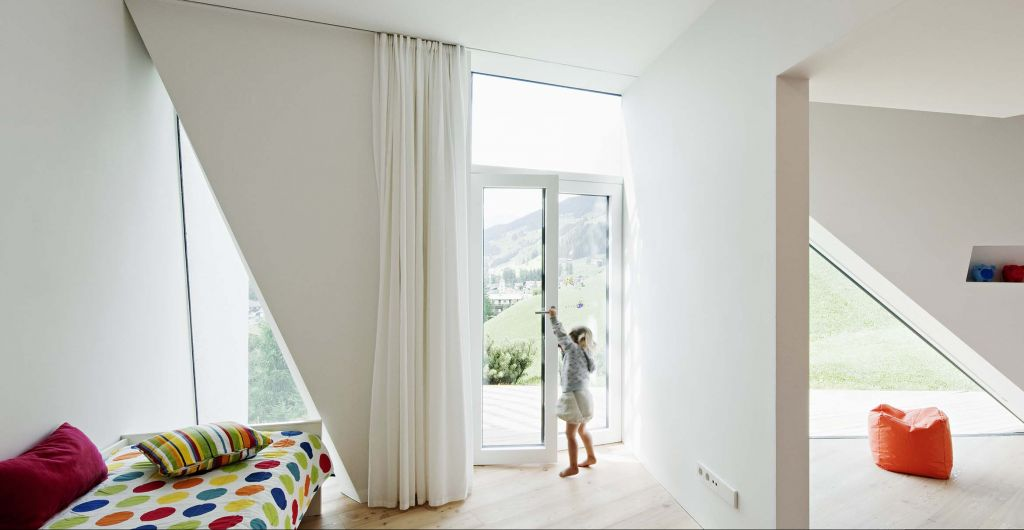 fassa bortolo PlasmaStudio_AlmaResidence_ChildrenBedroom