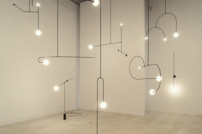 Michael Anastassiades in mostra a Cipro
