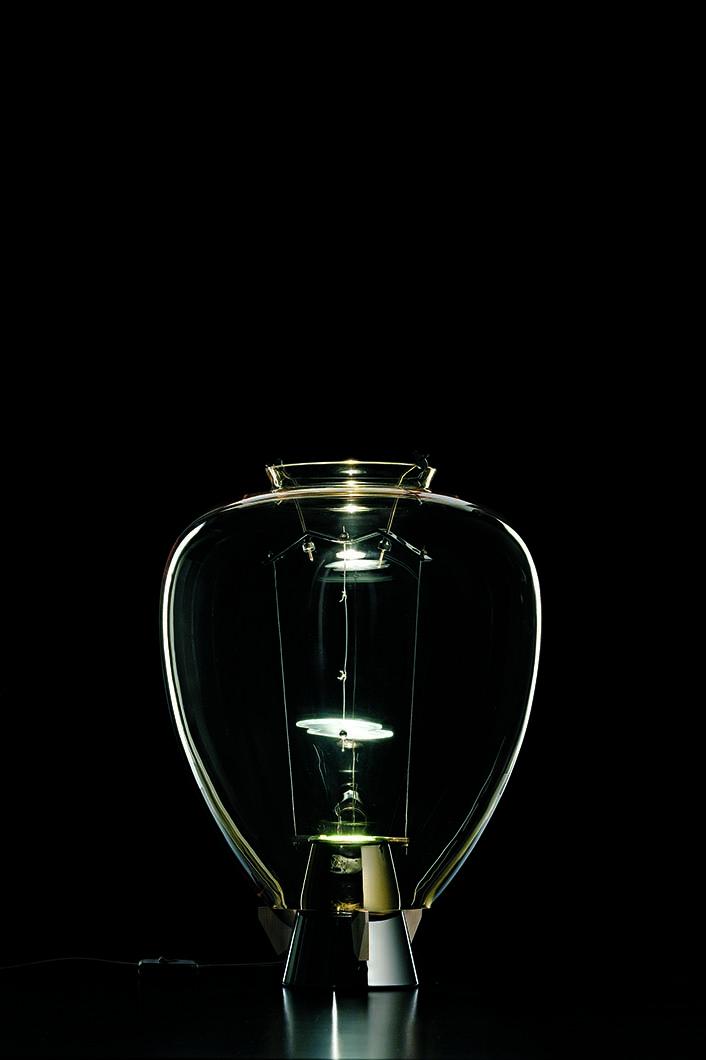 02_Umberto RIva, Lampada Veronese, 1984 ©Barovier&Toso
