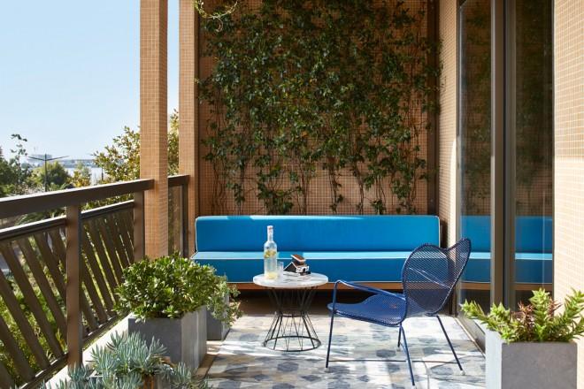 Ispirazioni Per Arredare Un Terrazzo Livingcorriere
