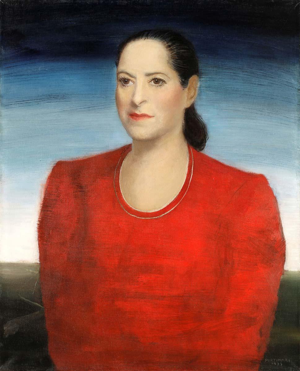 Foto Musée d'art de Tel-Aviv, gift of Helena Rubinstein;© ADAGP, Paris, 2019