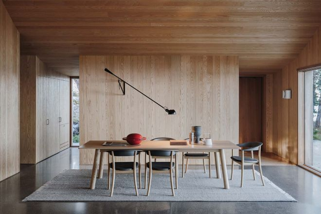 Tavoli e sedie 2019