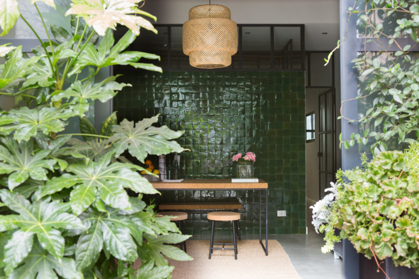 Costanza Milano Greenhouse Loft