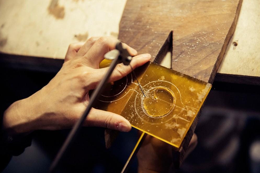Cubitts_Glasses-Workshop_London-Craft-Week-2019