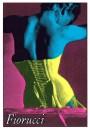 Fiorucci Stickers, 1984 Panini, Modena Dall'album per la raccolta di 200 figurine. Courtesy Comune di Modena, Museo della Figurina – FONDAZIONE MODENA ARTI VISIVE  Fiorucci Stickers, 1984 Panini, Modena Dall'album per la raccolta di 200 figurine. Courtesy Comune di Modena, Museo della Figurina – FONDAZIONE MODENA ARTI VISIVE