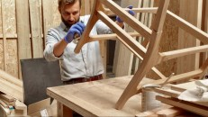 Furniture Maker Juan Junca_Assemble_London Craft Week 2019
