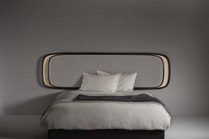 GTV - RUE HEADBOARD - design GamFratesi