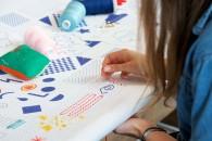 Gabriela Gesheva_Craft Central_Stitch School_London Craft Week 2019