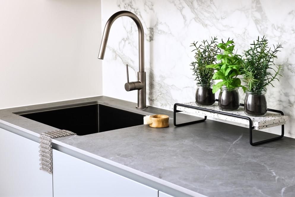 Kitchen_I Naturali_PietraGrey_Arabescato