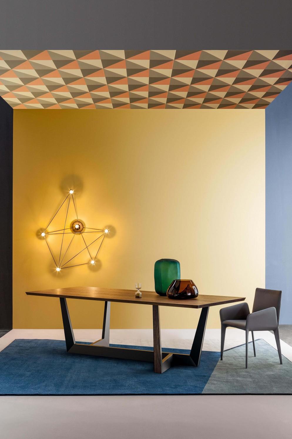 Tavoli e sedie 2019 Foto 1 LivingCorriere