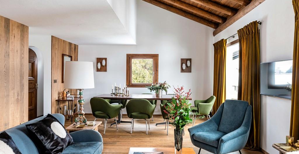Camere Da Sogno Fine Living : Living: arredamento casa design e lifestyle corriere della sera