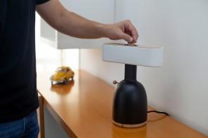 La lampada a gettone