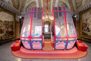 De Coding: Alcantara a Palazzo Reale