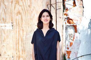 Giovani talenti messicani: Fernanda Canales