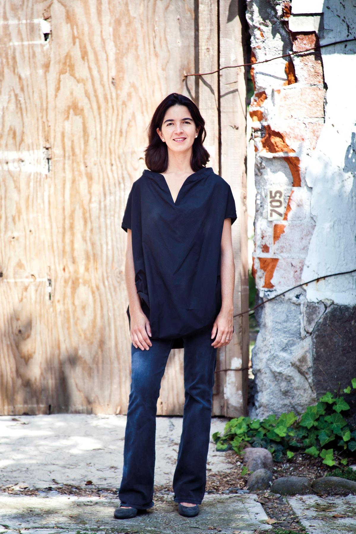Fernanda Canales: i progetti di architettura – Foto