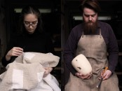 jaggedart_Max Bainbridge_Forest and Found_London Craft Week 2019