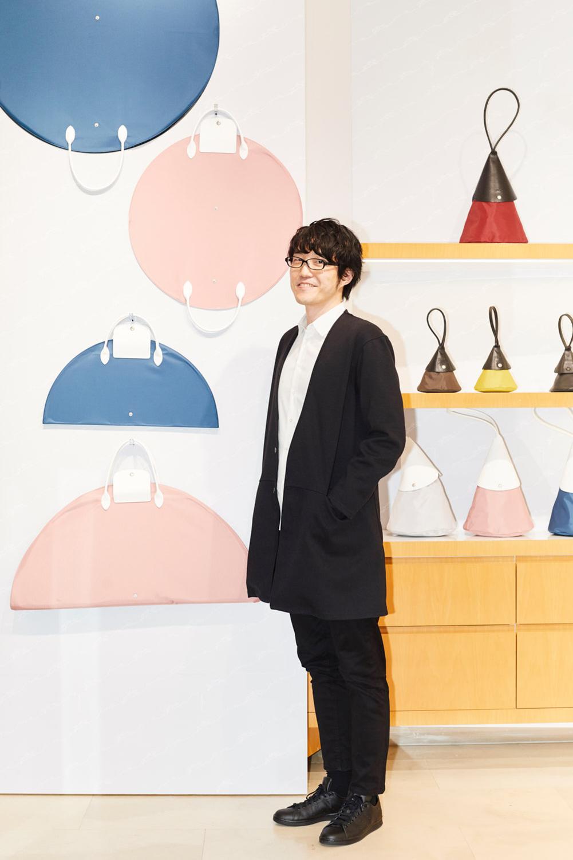 Nendo: «La mia borsa è anche un oggetto per la casa» - Foto