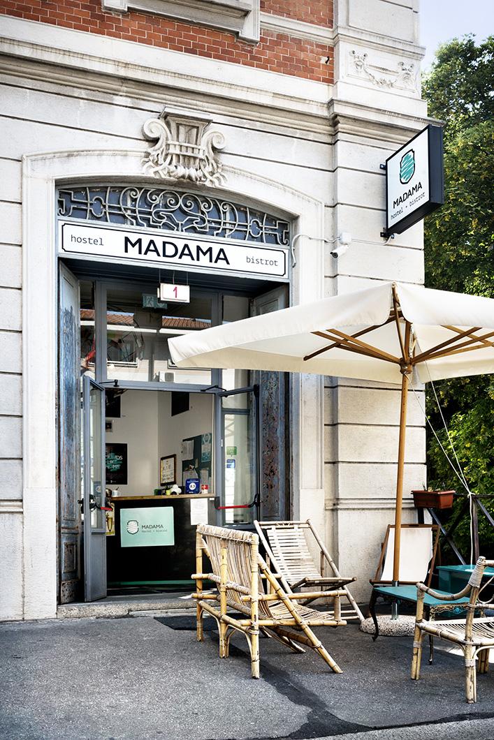 madama-hostel-bistrot-milano