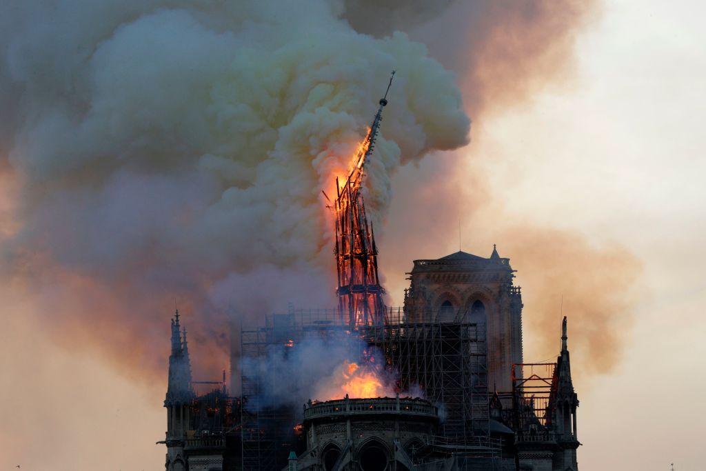 Foto GEOFFROY VAN DER HASSELT/AFP/Getty Images