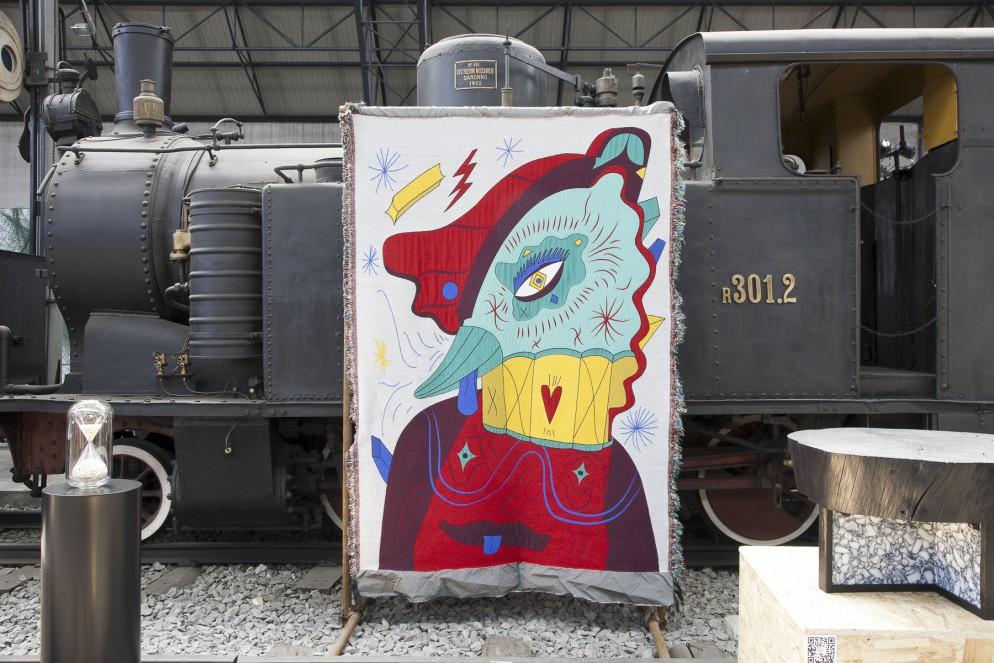rossana-orlandi-museo-scienza-tecnologia-fuorisalone-2019-living-corriere-11
