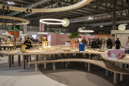 Fiera il salone del mobile 2019 arredamento e design in for Fiera arredamento
