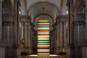 Il senso umano di Sean Scully alla Biennale