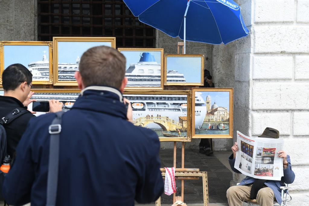 Foto Felix Hörhager/picture alliance via Getty Images)