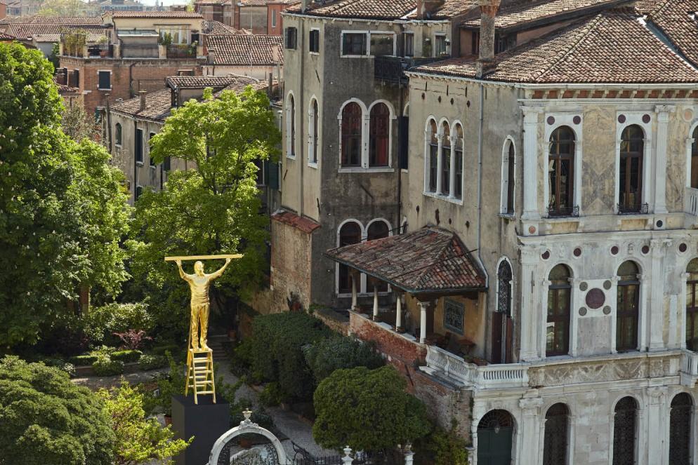 Jan Fabre - Venice 19 0039