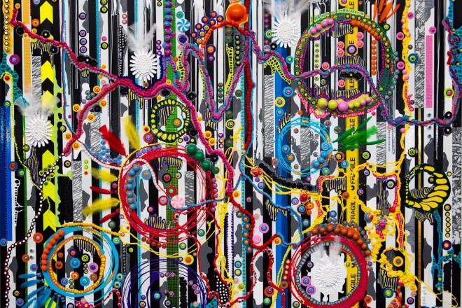 Lucca-Art-Fair-Veronica-Montanino-Rigoroso-8cm-180x180,-courtesy-Andrea-Ingenito-Contemporary-Art-Milano---Napoli