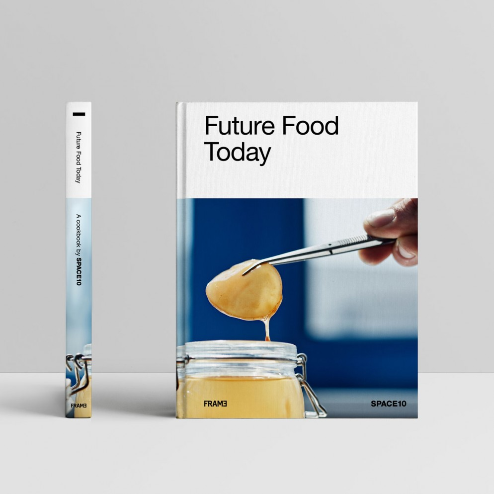 SPACE10 – Future Food Today – Cover – Front and Side – 4 Hero-Image