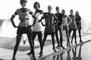 Pierre Cardin: 70 anni di futuro