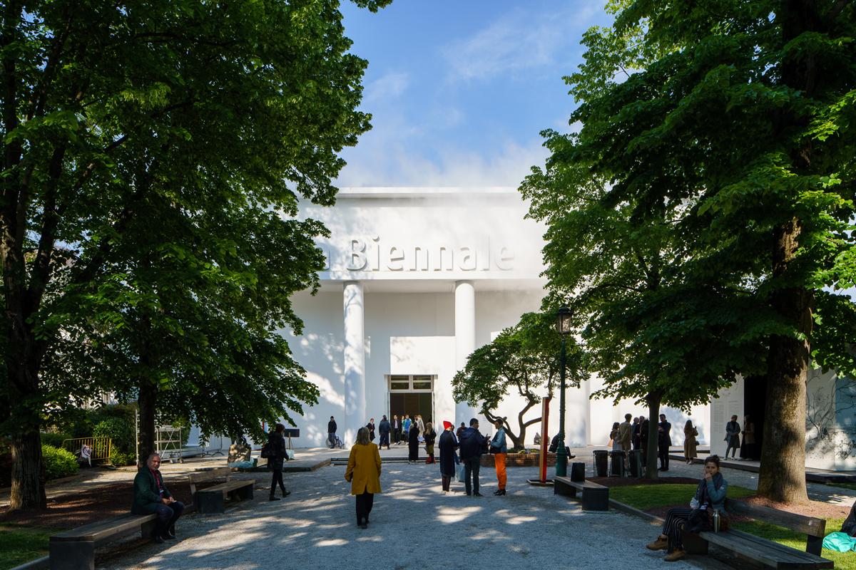 Biennale Arte 2019 - Foto