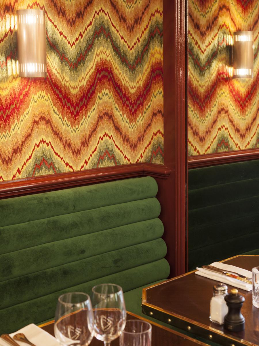 Foto Grand Cafe Capucines