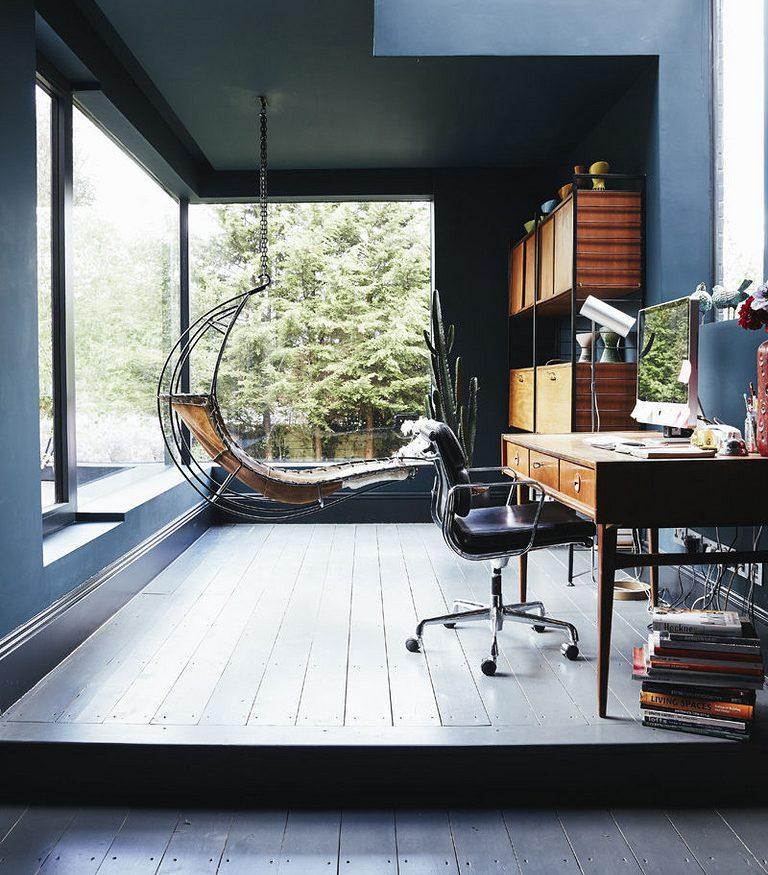 8 regole per arredare con stile l 39 ufficio in casa foto for Arredare ufficio idee