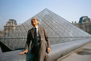Ieoh Ming Pei, la Piramide e il Modernismo
