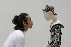 L'intelligenza artificiale in mostra al Barbican di Londra